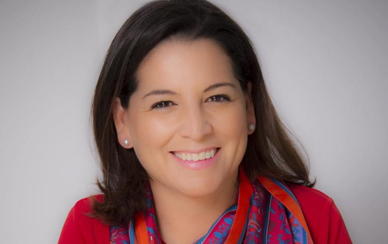 Angelica Ruíz nueva directora general de BP México
