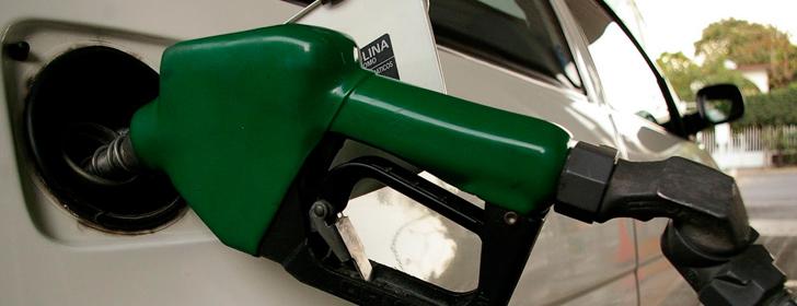 La extracción vegetal por la gasolina