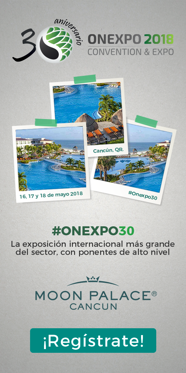 Onexpo 2018 Convention & Expo
