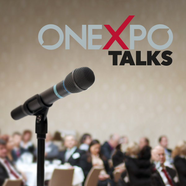 Onexpo Talks