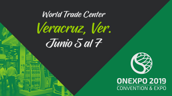 Onexo Convention 2019